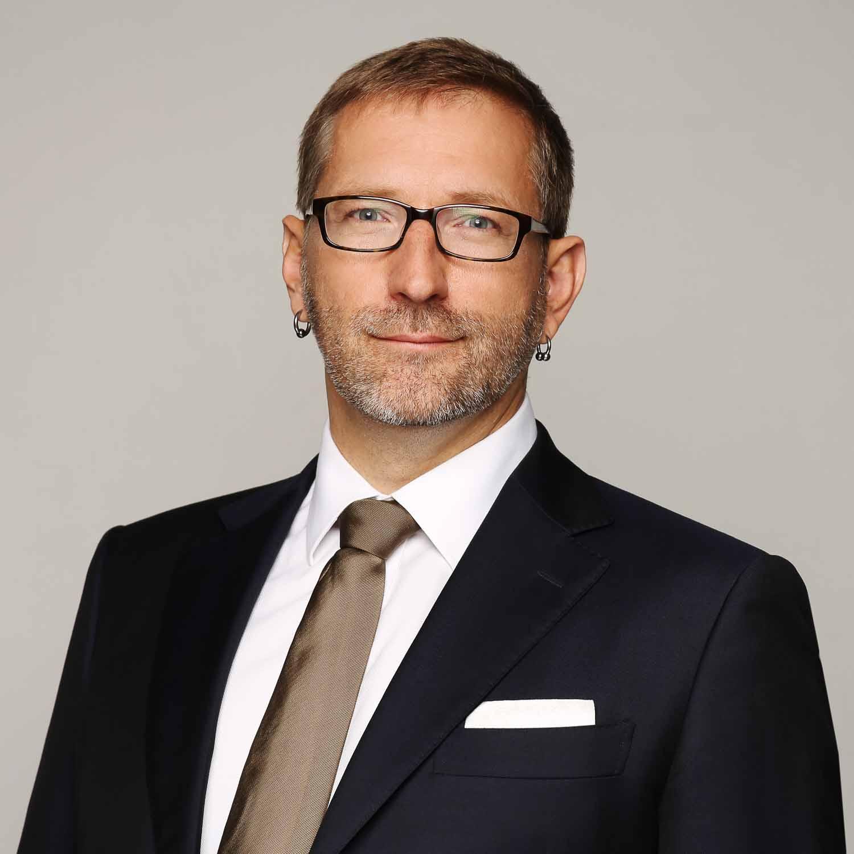 Rechtsanwalt Stephan Mix
